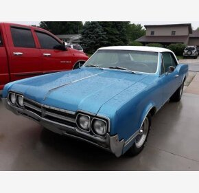 1966 Oldsmobile Cutlass for sale 101400055