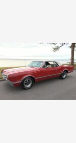 1966 Oldsmobile Cutlass for sale 101407250
