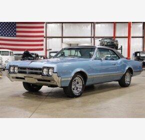 1966 Oldsmobile Cutlass for sale 101419162