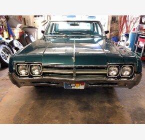 1966 Oldsmobile F-85 for sale 101433972