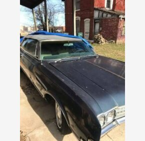1966 Oldsmobile Ninety-Eight for sale 101088187