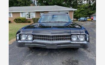 1966 Oldsmobile Ninety-Eight for sale 101344746