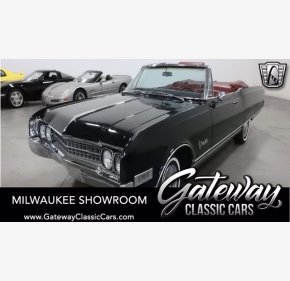 1966 Oldsmobile Ninety-Eight for sale 101434636