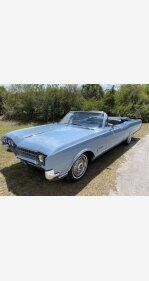 1966 Oldsmobile Ninety-Eight for sale 101477986