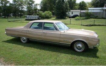 1966 Oldsmobile Ninety-Eight for sale 101599154
