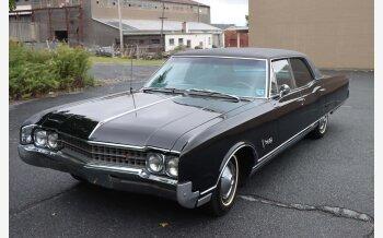 1966 Oldsmobile Ninety-Eight for sale 101618484