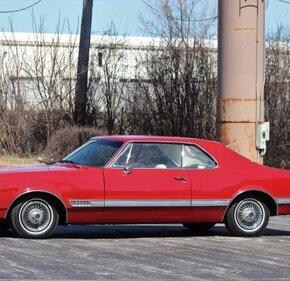 1966 Oldsmobile Starfire for sale 101113592