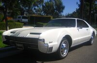 1966 Oldsmobile Toronado for sale 101218579