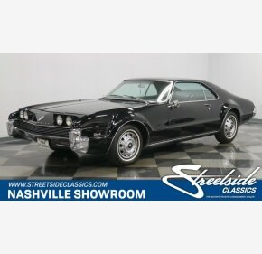 1966 Oldsmobile Toronado for sale 101251551