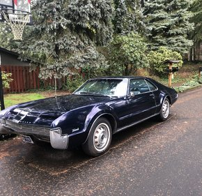 1966 Oldsmobile Toronado for sale 101267079