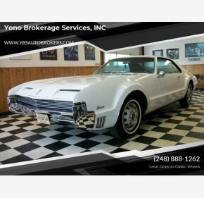 1966 Oldsmobile Toronado for sale 101346269