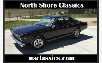 1966 Plymouth Barracuda for sale 100850431
