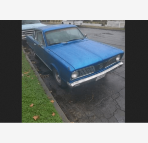 1966 Plymouth Barracuda for sale 101086029