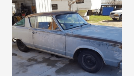 1966 Plymouth Barracuda for sale 101261765