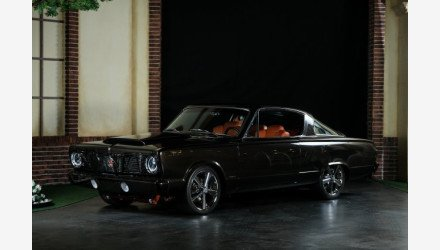 1966 Plymouth Barracuda for sale 101264032