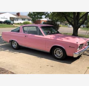 1966 Plymouth Barracuda for sale 101352414