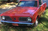 1966 Plymouth Barracuda for sale 101407431
