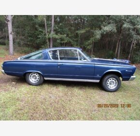 1966 Plymouth Barracuda for sale 101412180