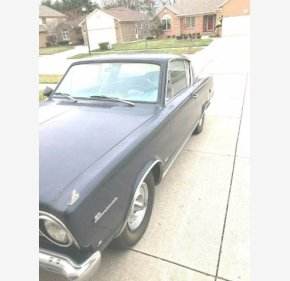 1966 Plymouth Barracuda for sale 101423968