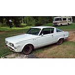 1966 Plymouth Barracuda for sale 101537566