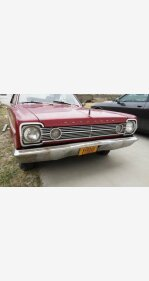 1966 Plymouth Belvedere for sale 100861159