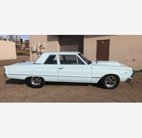 1966 Plymouth Belvedere for sale 100966640