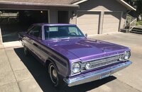 1966 Plymouth Belvedere for sale 101016342