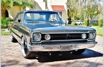1966 Plymouth Belvedere for sale 101099455