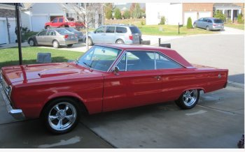 1966 Plymouth Belvedere for sale 101189266