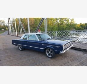 1966 Plymouth Belvedere for sale 101194089