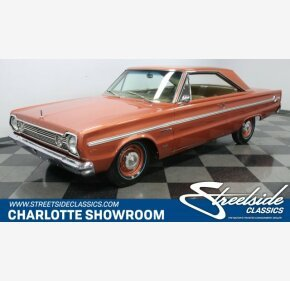 1966 Plymouth Belvedere for sale 101199894