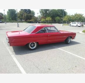 1966 Plymouth Belvedere for sale 101301884