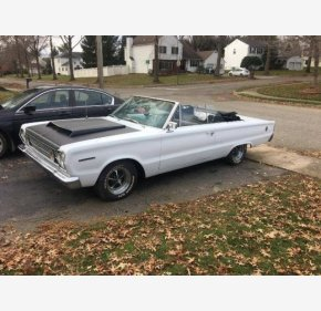 1966 Plymouth Belvedere for sale 101325104