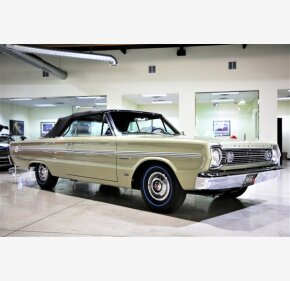 1966 Plymouth Belvedere for sale 101346175