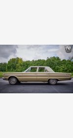 1966 Plymouth Belvedere for sale 101380301