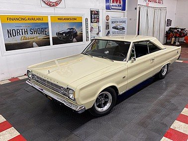 1966 Plymouth Belvedere for sale 101411506