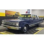 1966 Plymouth Belvedere for sale 101558729