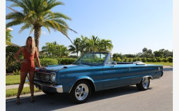 1966 Plymouth Belvedere for sale 101205735