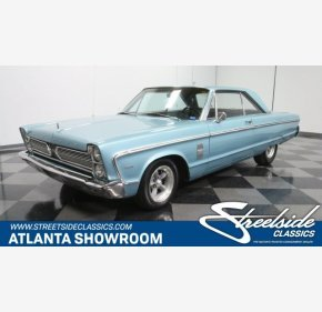 1966 Plymouth Fury for sale 101080197