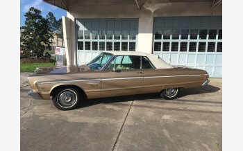 1966 Plymouth Fury for sale 101106321