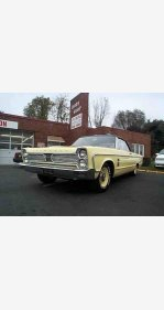 1966 Plymouth Fury for sale 101185532