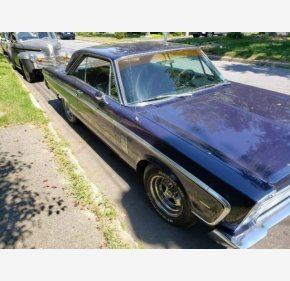 1966 Plymouth Fury for sale 101192202
