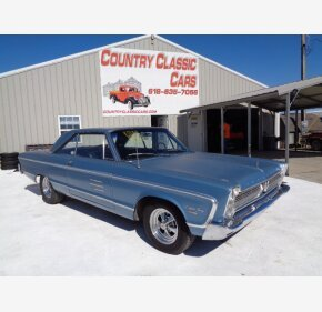 1966 Plymouth Fury for sale 101222439