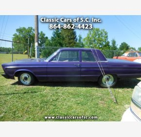 1966 Plymouth Fury for sale 101329567