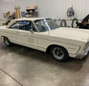 1966 Plymouth Fury for sale 101378310