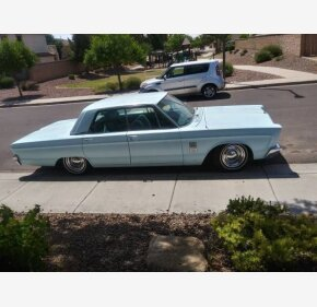 1966 Plymouth Fury for sale 101393434