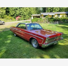 1966 Plymouth Fury for sale 101427699
