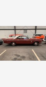 1966 Plymouth Fury for sale 101475090