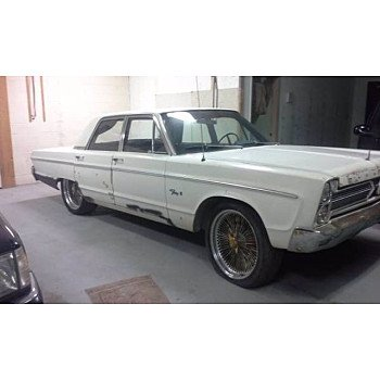1966 Plymouth Fury for sale 101573633