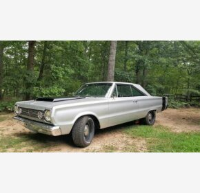 1966 Plymouth Satellite for sale 100847511